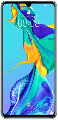 Смартфон Huawei P30 6/128GB Blue 1