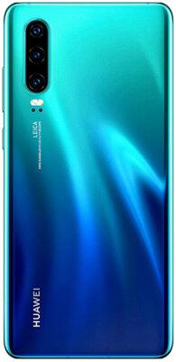 Смартфон Huawei P30 6/128GB Blue 2