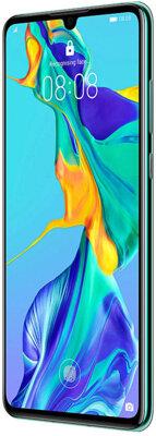 Смартфон Huawei P30 6/128GB Blue 4