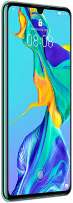 Смартфон Huawei P30 6/128GB Blue 5