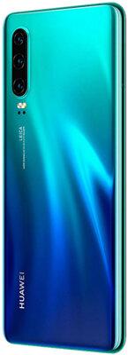 Смартфон Huawei P30 6/128GB Blue 8