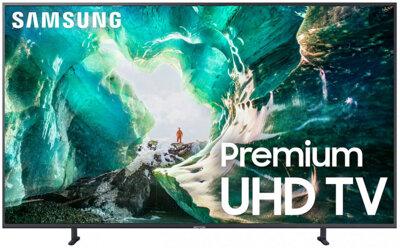 Телевізор Samsung UE49RU8000UXUA 1