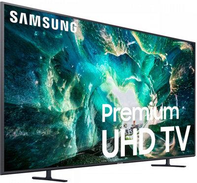 Телевізор Samsung UE49RU8000UXUA 2