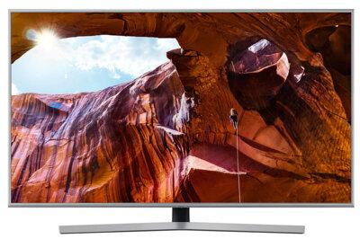 Телевізор Samsung UE50RU7400UXUA 1