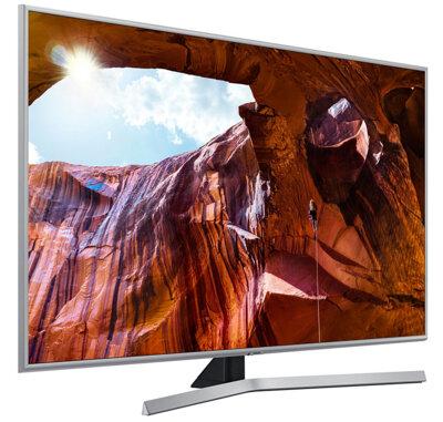 Телевізор Samsung UE50RU7400UXUA 4