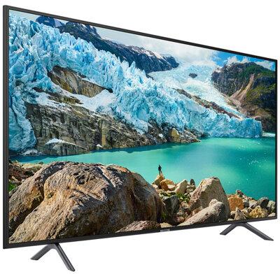 Телевізор Samsung UE43RU7200UXUA 3