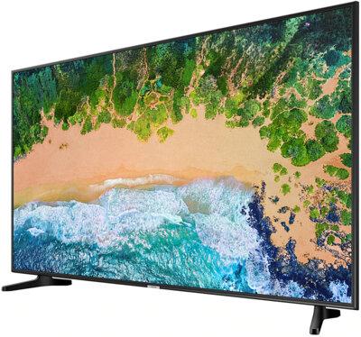 Телевизор Samsung UE50NU7002UXUA 2