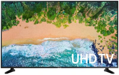 Телевизор Samsung UE50NU7002UXUA 4