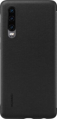 Чохол Huawei P30 Smart View Flip Cover Black 2