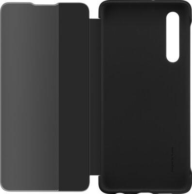 Чохол Huawei P30 Smart View Flip Cover Black 4