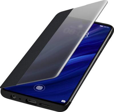 Чохол Huawei P30 Smart View Flip Cover Black 5