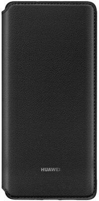 Чехол Huawei P30 Pro Wallet Cover Black 1