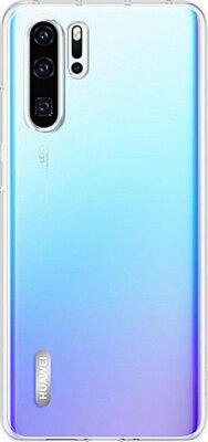 Чехол Huawei P30 Pro Transparent Case 2