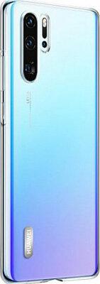 Чехол Huawei P30 Pro Transparent Case 3