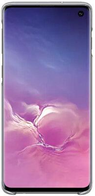 Чехол GlobalCase TPU Extra Slim для Galaxy S10 G973 Dark 2