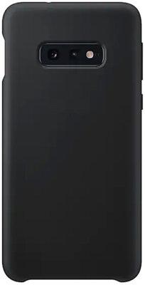 Чохол Intaleo Velvet для Samsung Galaxy S10e G970 Black 1