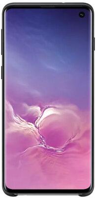Чохол Intaleo Velvet для Samsung Galaxy S10 G973 Black 2