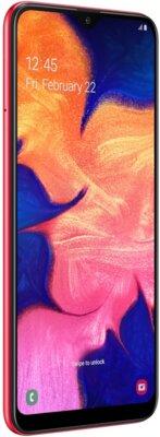 Смартфон Samsung Galaxy A10 SM-A105F Red 3