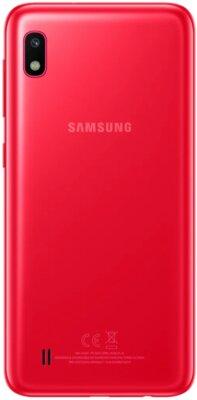 Смартфон Samsung Galaxy A10 SM-A105F Red 2