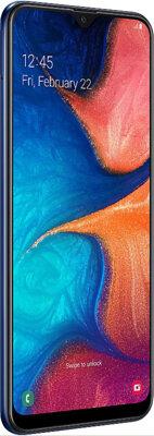 Смартфон Samsung Galaxy A20 SM-A205F Blue 5
