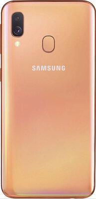 Смартфон Samsung Galaxy A40 64GB SM-A405F Red 2
