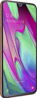 Смартфон Samsung Galaxy A40 64GB SM-A405F Red 4