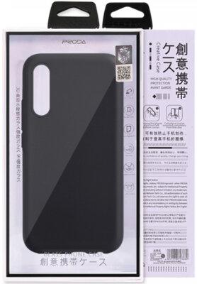 Чехол Proda для Samsung Galaxy A50 (А505) Black 2