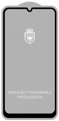 Захисне скло Proda для Samsung Galaxy A50/30 Black 1