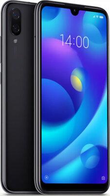Смартфон Xiaomi Mi Play 4/64GB Black 4