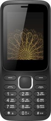 Мобильный телефон Nomi i248 Black 1