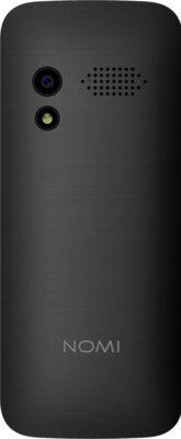 Мобильный телефон Nomi i248 Black 2