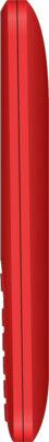 Мобильный телефон Nomi i248 Red 4