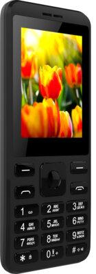 Мобильный телефон Nomi i249 Black 2