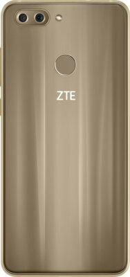 Смартфон ZTE Blade V9 3/32GB Gold 2