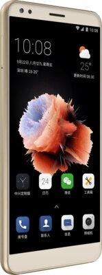 Смартфон ZTE Blade V9 3/32GB Gold 3