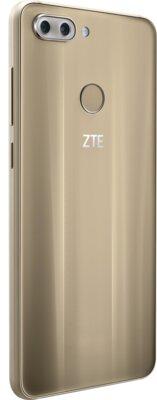 Смартфон ZTE Blade V9 3/32GB Gold 4