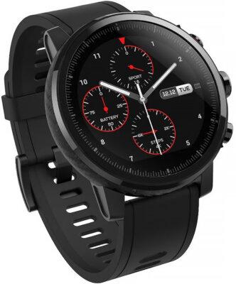 Умные часы Amazfit Stratos+ Black 2