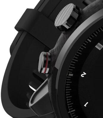 Умные часы Amazfit Stratos+ Black 3