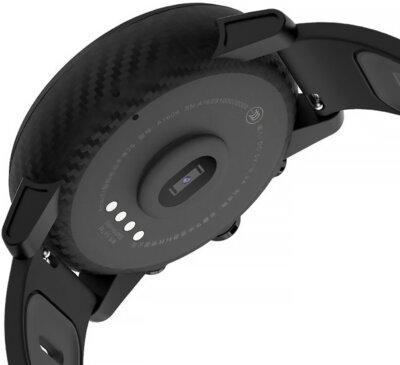 Умные часы Amazfit Stratos+ Black 4