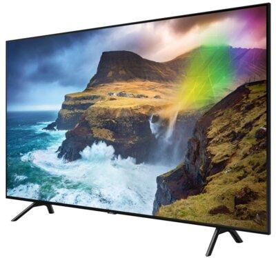 Телевізор Samsung QE55Q70RAUXUA 3