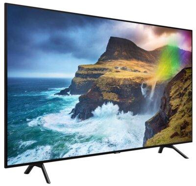 Телевізор Samsung QE82Q70RAUXUA 2