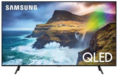 Телевізор Samsung QE82Q70RAUXUA 1