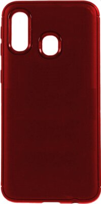 Чохол Proda для Samsung Galaxy A40 (А405) Red 1