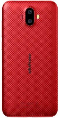 Смартфон Ulefone S7 1/8GB Red 2