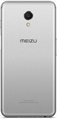 Смартфон Meizu M6s 32Gb Silver 2