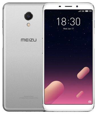 Смартфон Meizu M6s 32Gb Silver 3