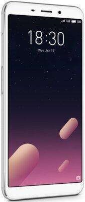 Смартфон Meizu M6s 32Gb Silver 4