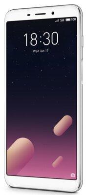 Смартфон Meizu M6s 32Gb Silver 5