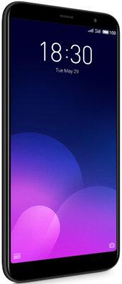 Смартфон Meizu M6T 16Gb Black 4