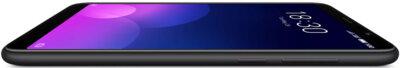 Смартфон Meizu M6T 16Gb Black 5